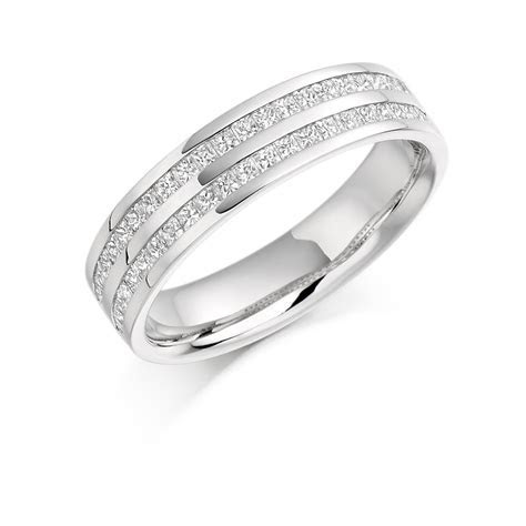 Eternity / Wedding Diamond Ring