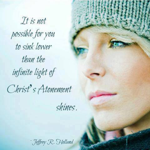 The Atonement Being Illogical and Irrational - LDS S.M.I.L.E.