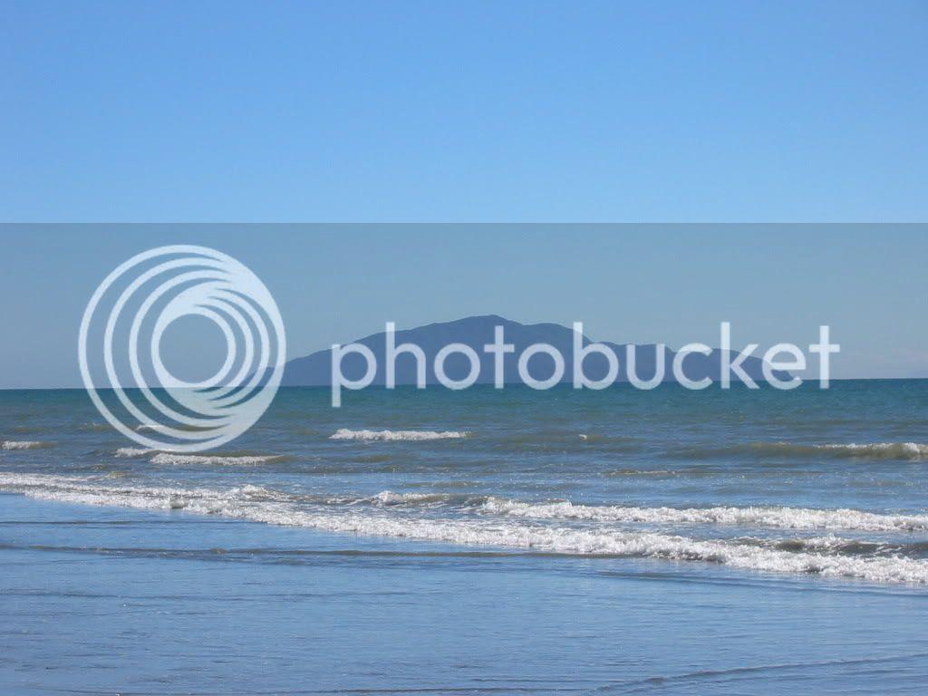 Sun, sea & sand 1
