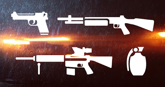 Free Battlefield 4 Shortcut Kits Now Available