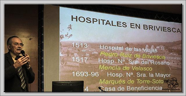 1 Hospital militar de Briviesca