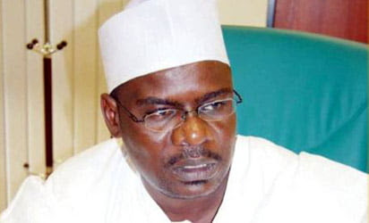Boko Haram: Court to rule on FG's request for secret trial of Senator Ndume on Friday - DailyPost Nigeria