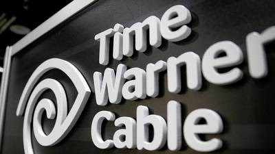 Time Warner Cable lost 306,000 video subscribers, mostly in CBS fight