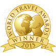 Africa's Leading Eco-Lodge 2015
