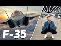 THE F-35 | Where the World's Most Advanced Fighter Jet is Built