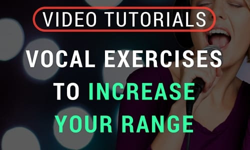 Video: Vocal Exercises to Increase Your Range | Singing Tips