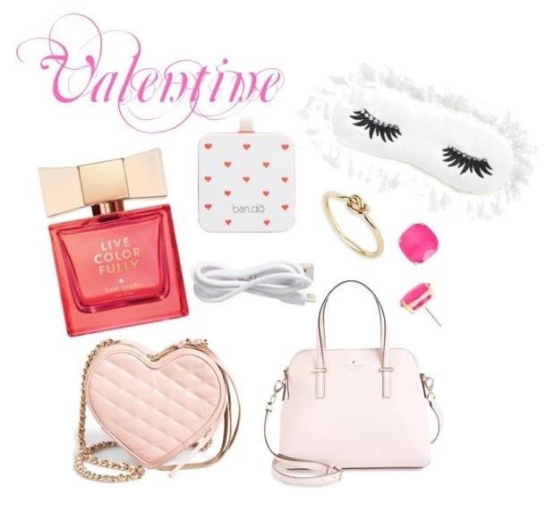 Valentines Day Inspiration Devon Alana
