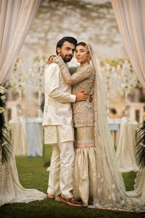 ?Urwa Hocane and Farhan Saeed ?   Dulhan   Pakistani