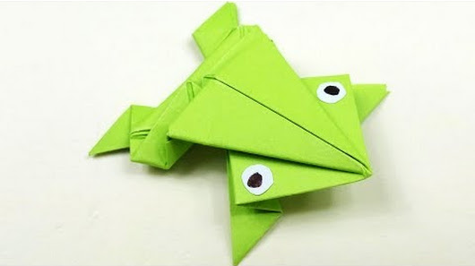 Amazing Origami World Google