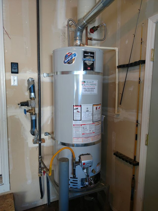 Water Heaters | Tankless Water Heaters | Skagit County