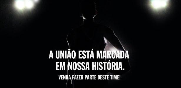 Vasco criou campanha de financiamento coletivo para bancar reformar de ginásio