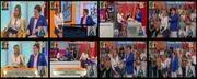 """Melhor na TV 2015/597 - Vanessa Oliveira sexy em mais uma semana de """"Há tarde"""""""