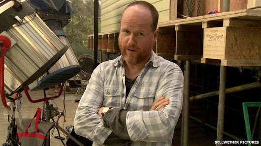 Whedon releases new film on demand