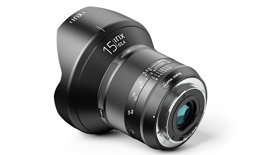 Irix 15mm f/2.4 Blackstone Lens Review | Richard Bernabe