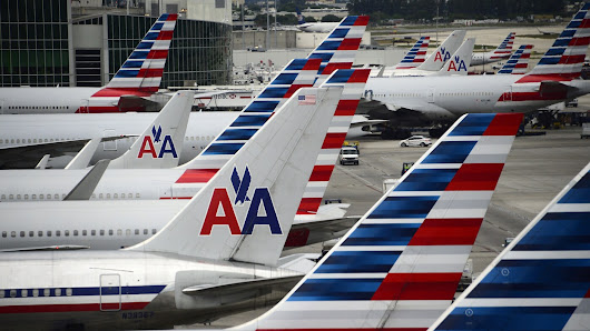 Oops: American Airlines Accidentally Let Too Many Pilots Take Off For The Holidays