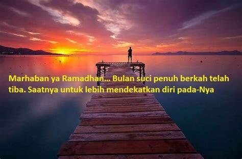 status wa ucapan minta maaf menjelang ramadhan