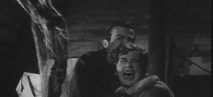 A Besta da Caverna Assombrada (1959)