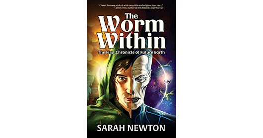 The Worm Within (The Chronicles of Future Earth #1)