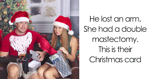 30+ Times People Sent The Most Hilarious Christmas Cards Ever