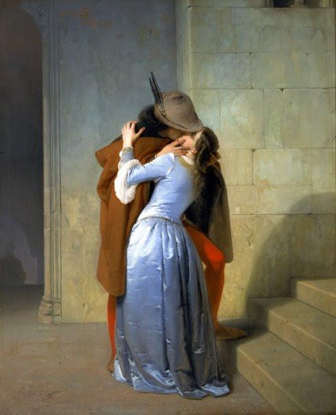 I 10 quadri d amore pi belli di sempre for Quadri belli