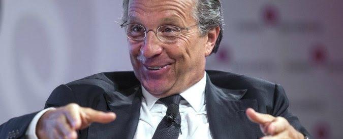 Unicredit, Ghizzoni, Bisignani e Palenzona. L'amministratore delegato non può mollare il vicepresidente