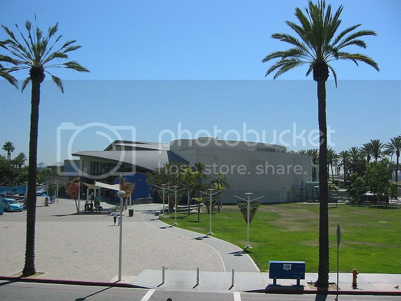 Places to Visit in Long Beach California