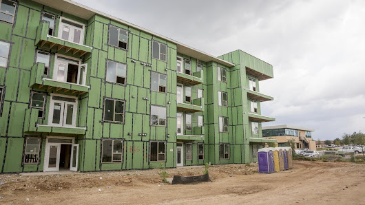 Apartment rent is way up since recession but prices are falling now - Austin Business Journal