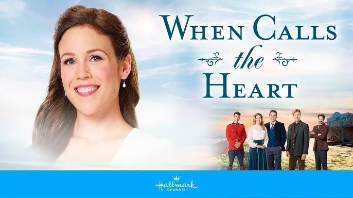 When Calls the Heart - Season 5 - Christmas Special Announced
