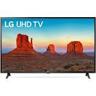 """LG UK6090PUA Series 43UK6090PUA - 43"""" LED Smart TV - 4K UltraHD"""