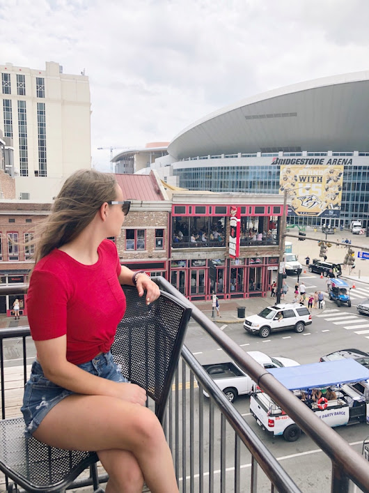 Top Nashville Travel Tips to Save Money and See Everything | 2018