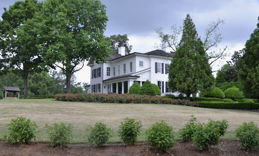 FEATURED FILMING LOCATION: Windemere Plantation