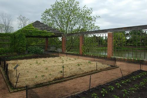 Edible Gardens, Chicago Botanic Garden