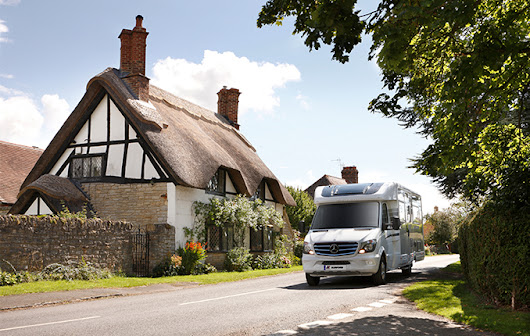 Motorhome buying tips