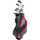 Wilson Profile XD Men's RH Golf Club Package Set