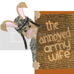 The Annoyed Army Wife