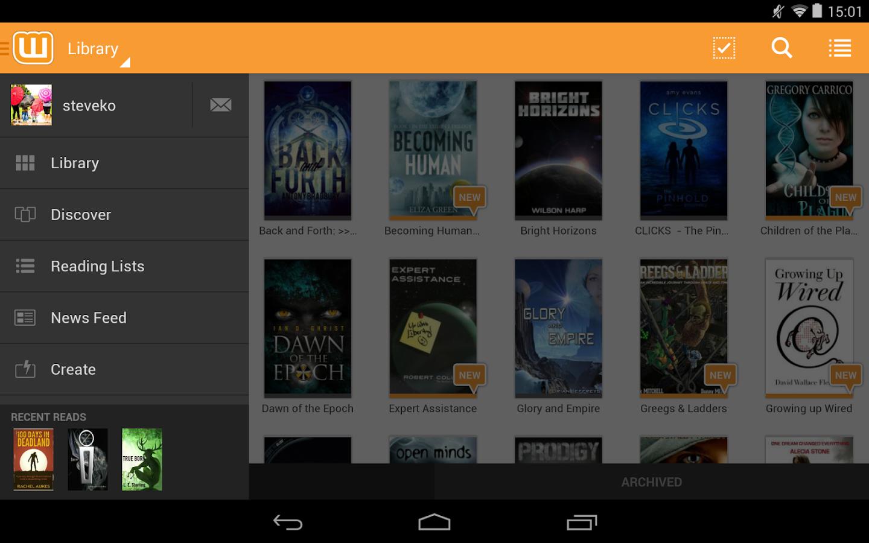 Descargar Aplicaciones Para Kindle