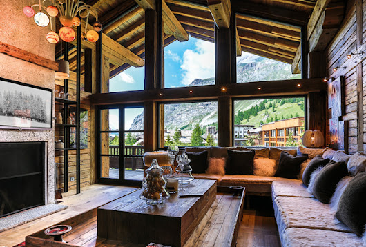 Ski property in Val d'Isère - thatchedinsure.co.uk
