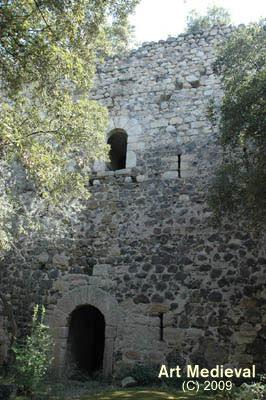 Torre de l'Esparra