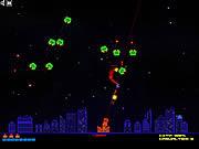 Jogar Earth vs aliens Jogos