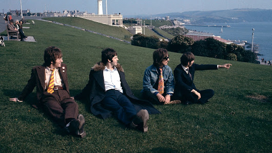 The Accidental Perfection of the Beatles' White Album | The New Yorker