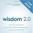 Wisdom 2.0: The New Movement Toward Purposeful Engagement in Business and in Life: Soren Gordhamer: 9780061651519: Amazon.com: Books