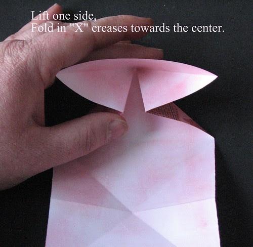 Origami Heart 010