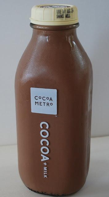 Cocoa Metro 1