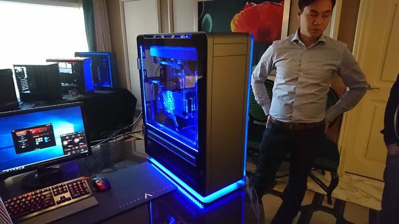 Image result for Phanteks' $900 Enthoo Elite