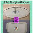 Baby Changing Stations Designed For Commercial Public Restroom For Sale | XPB Offers Lockers, Restroom Partitions, Sinks, Accessories & More - 877-483-9270
