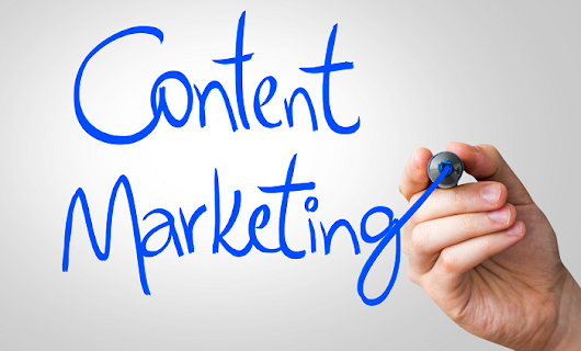 Content Marketing - Curve Interactive Marketing