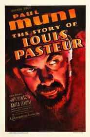 The Story of Louis Pasteur Beeld