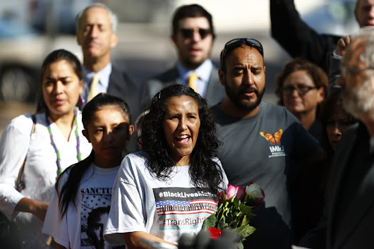 Denver fights back against Trump's deportation crackdown with surprisingly simple change in law