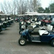 Are Gas Golf Carts the Right Choice for You? | RM Golf Carts