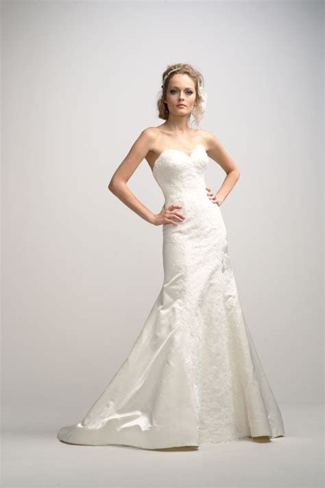 Best Wedding Dresses from Fall 2012 Watters Bridal